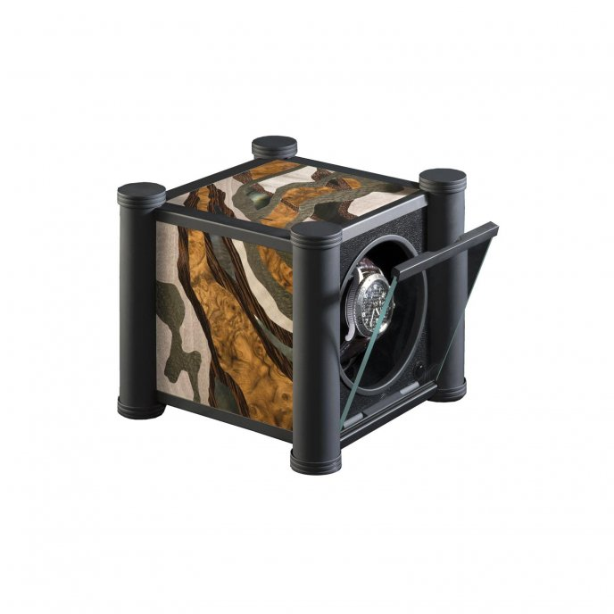 RDI watch winder Signature Traces
