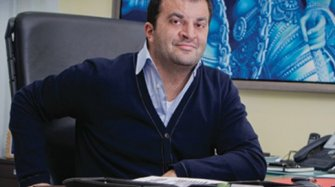 Alain Mouawad joins the Manufacture Brands