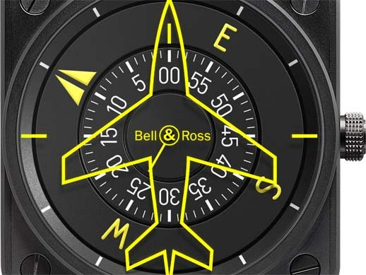 Bell & Ross - From the Cockpit to the Wrist