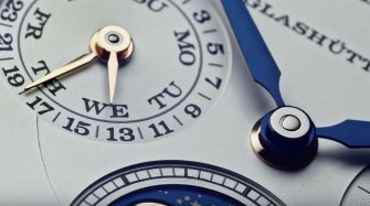 1815 Annual Calendar Trends and style