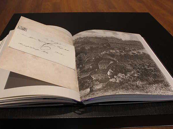 Win a A. Lange & Söhne book - A new competition every day