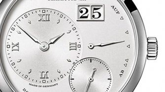 Video. Lange 1, the legend among Lange timepieces  Trends and style