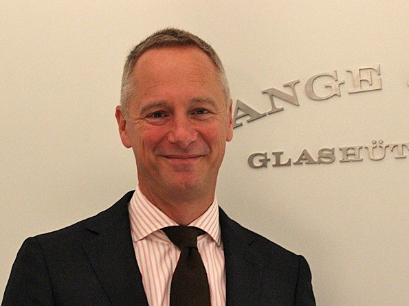 A.Lange & Söhne - Interview with Wilhelm Schmid, CEO