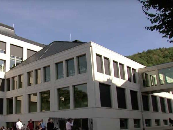 A. Lange & Söhne - Vidéo. Inauguration of the new building