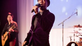 Interview with Aloe Blacc People and interviews
