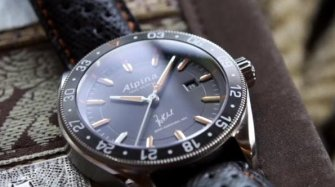 Video. Jerzy Kukuczka Alpiner 4 Limited Edition  Trends and style
