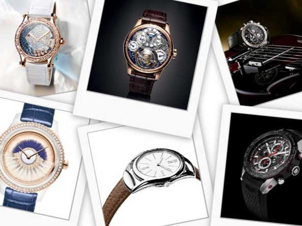 Baselworld 2015 - An unmissable event