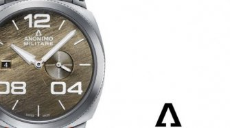 Win an Anonimo watch! Trends and style