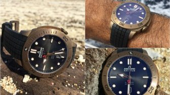 Real-life test: the Nautilo Trends and style