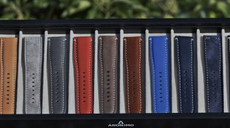 New straps Trends and style