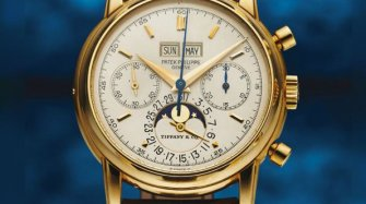 Antiquorum's Geneva May watch sales results Auctions and vintage