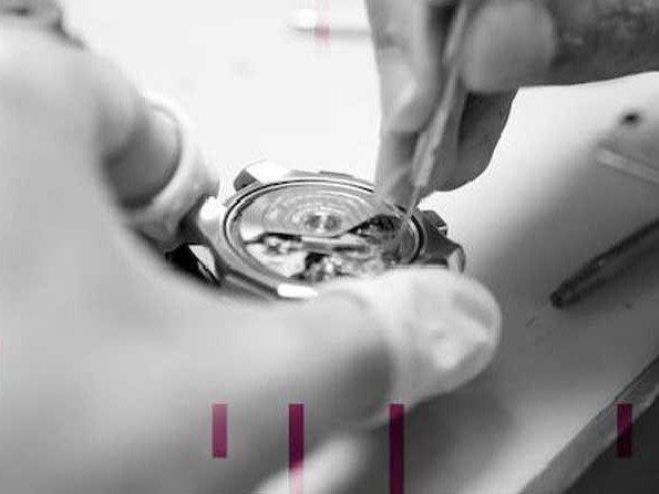 Dubai Watch Week - Forum sur l'art de l'horlogerie