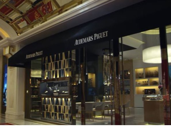 Audemars Piguet - Video. From Le Brassus to Macau