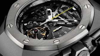 The Royal Oak Concept Supersonnerie and the quest for the ultimate sound