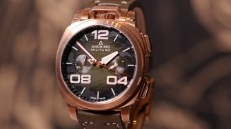 Anonimo Militare Alpini Camouflage (Limited Edition) Trends and style