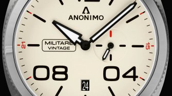 Militare Vintage Trends and style