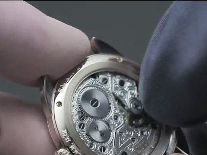 Backes & Strauss - Vidéo. Meeting of the Masters, 2