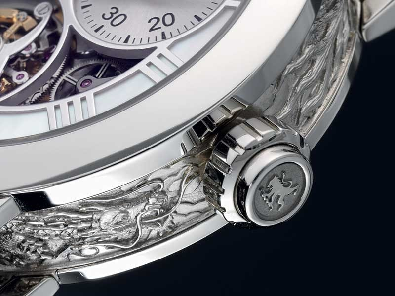 Bespoke watches - The ultimate luxury of 'boutique' brands