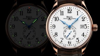 Trainmaster Standard Time  Trends and style