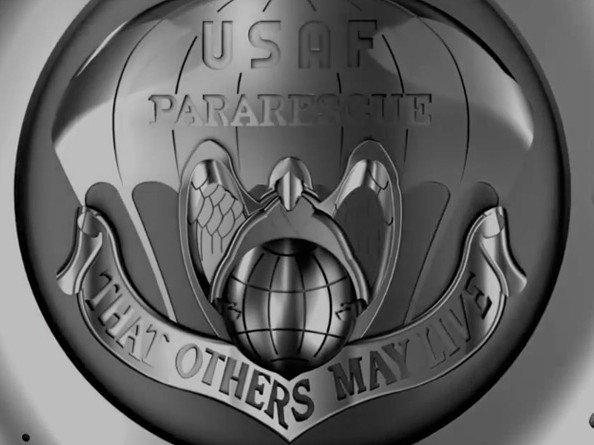 Ball Watch  - Video. USAF Pararescue