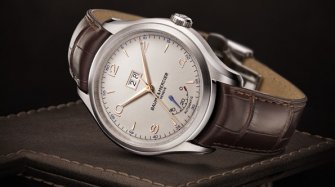 Baume & Mercier : under the sign of self-winding Trends and style