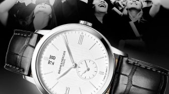 Classima, the watch of young graduates Trends and style