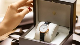 Classima, the watch of life's first successes Trends and style