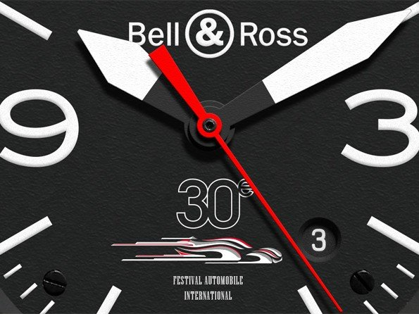 Bell & Ross - Video. Baselworld 2015