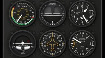 Video. Flight Instruments