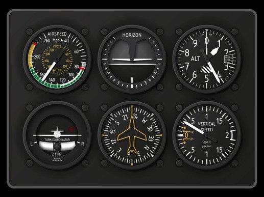 Bell & Ross - Vidéo. Collection Aviation