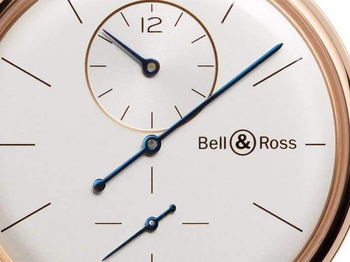 Bell & Ross - Design in limited editions