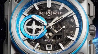 BR-X1 HyperStellar Trends and style