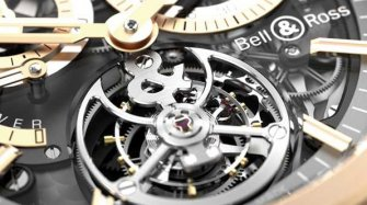 Video. BR-X1 Chronograph Tourbillon Trends and style