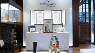 The Chengdu Boutique inaugurated Retail