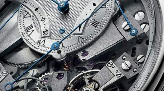 The Chronographe Indépendant awarded in Italy