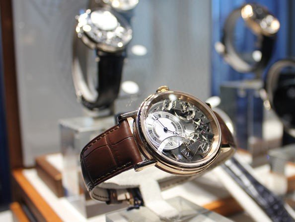 Breguet - La Tradition Breguet at the Heart of Amsterdam