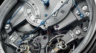 4 things that make the Breguet Tradition Chronographe Indépendant 7077 unique Innovation and technology