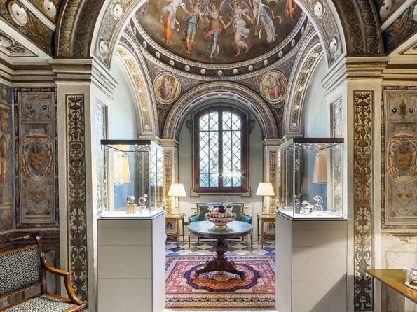 Breguet - Exhibition in Florence