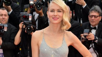 Naomi Watts wears Bulgari at Cannes International Film Festival  Arts and culture