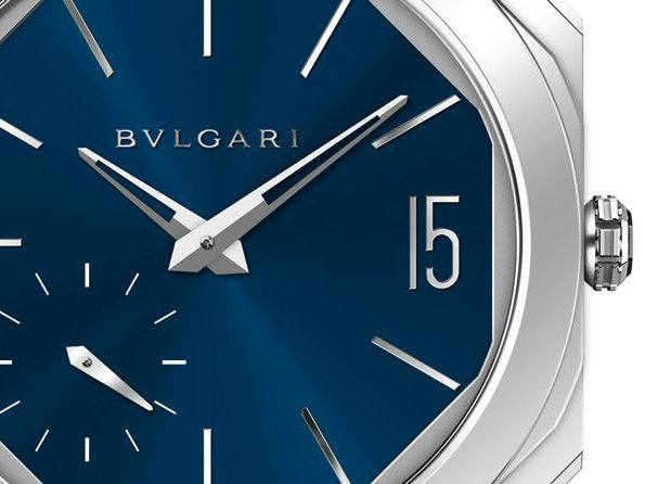 Bulgari Octo Finissimo - A one-of-a-kind watch