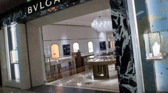 Boutique opening in Mexico City Retail