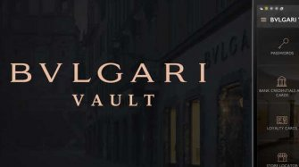The Bulgari vault is here Innovation and technology