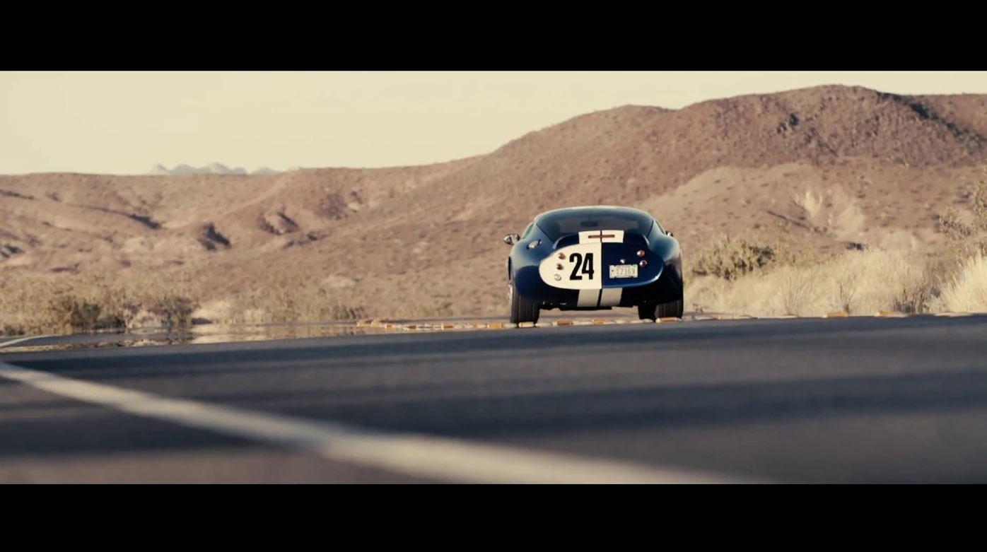 Baume & Mercier - Clifton Club Shelby Cobra creation process