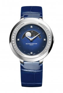 Promesse Moon Phase
