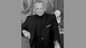 Pascal Raffy, owner of Bovet People and interviews