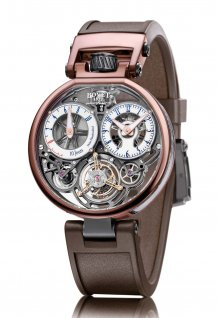 Flying Tourbillon Ottantasei