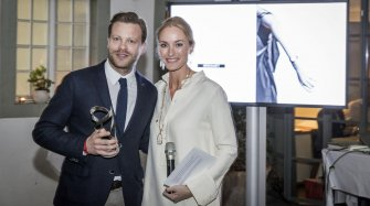 The House of Breguet awarded once again Trends and style