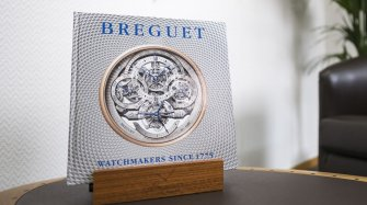 "Second edition of the book ""Breguet, Watchmakers since 1775. The life and legacy of Abraham-Louis Breguet"""