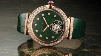 Lvcea Tourbillon