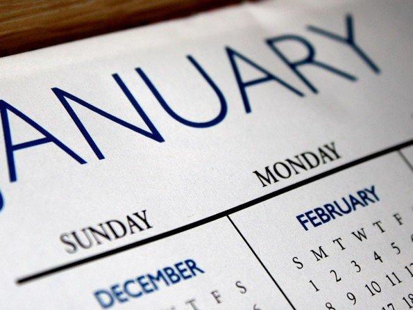 Our calendar - A look at the history of the Gregorian calendar